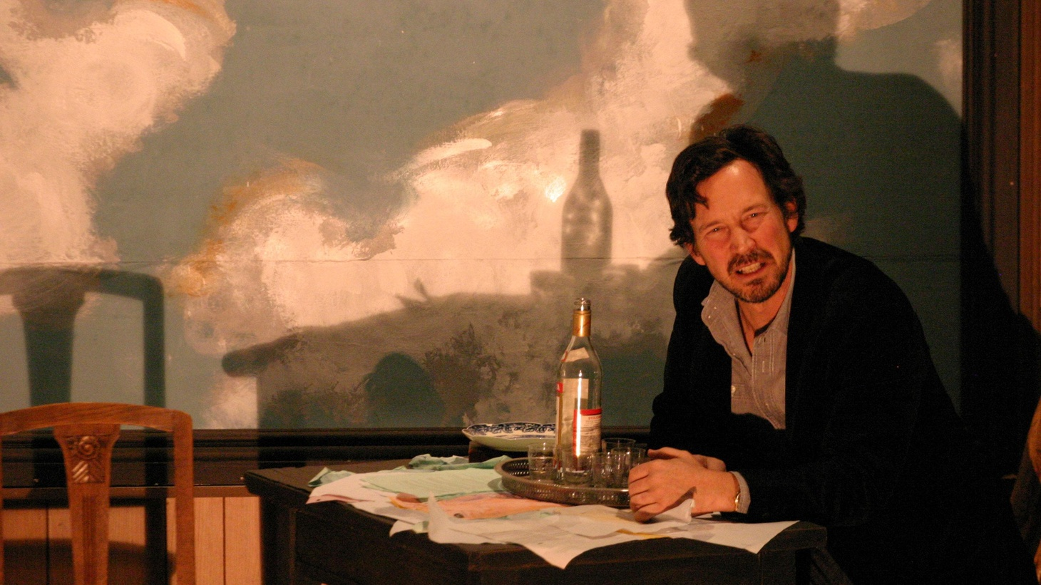 Anthony Byrnes on the Evidence Room's quirky production of Ivanov at the Odyssey Theater.