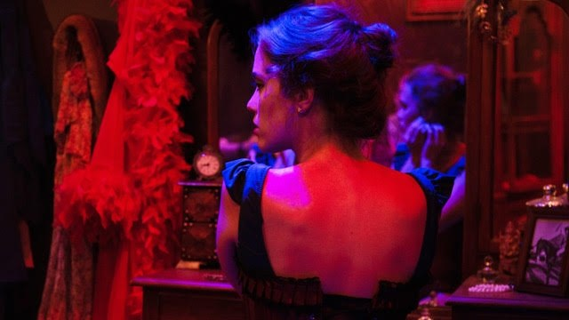 The paid intimacy of immersive theater