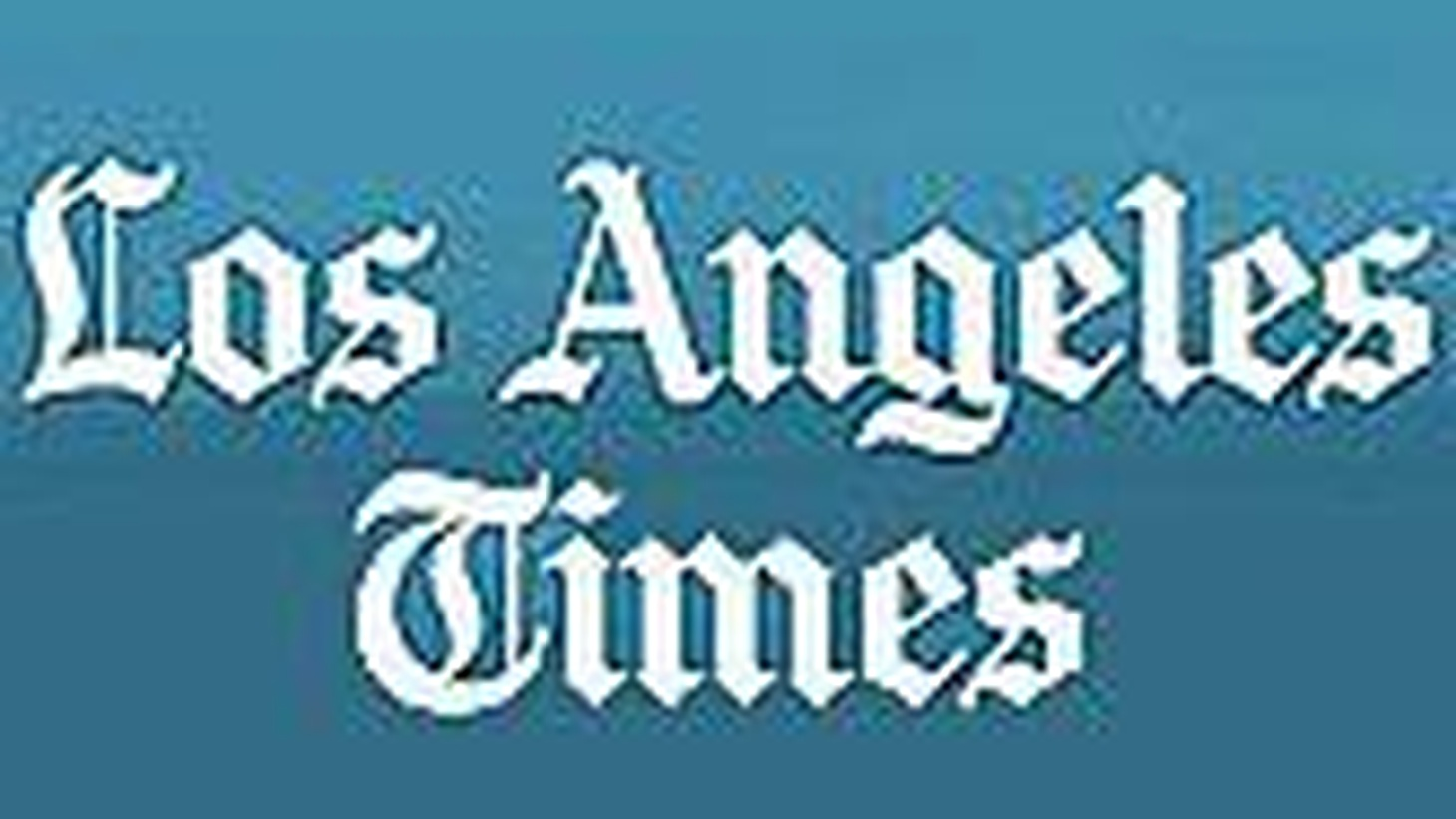There's turmoil at the Los Angeles Times. Under its new ownership, it's
