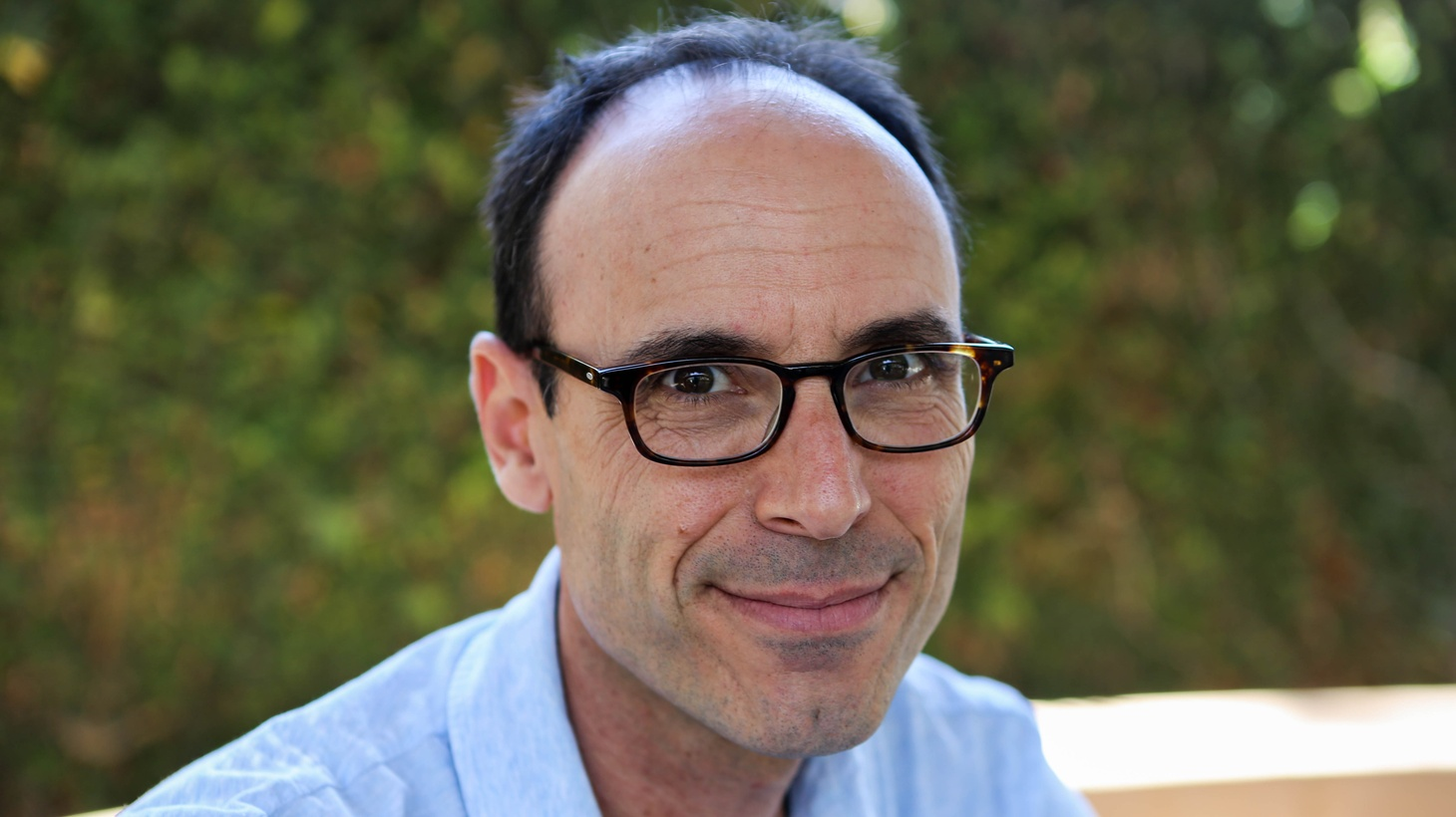 The UCLA Law professor discusses his newest book about the rights of corporations.