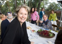 Alice Waters: Coming to My Senses (Part 1)