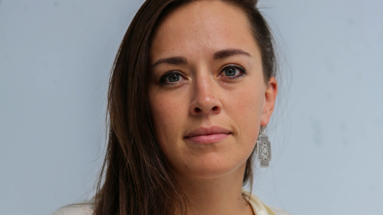 """Filmmaker Alexandria Bombach discusses her new documentary, """"On Her Shoulders,"""" and the challenges of telling Nadia Murad survivor's story and the Yazidi people."""