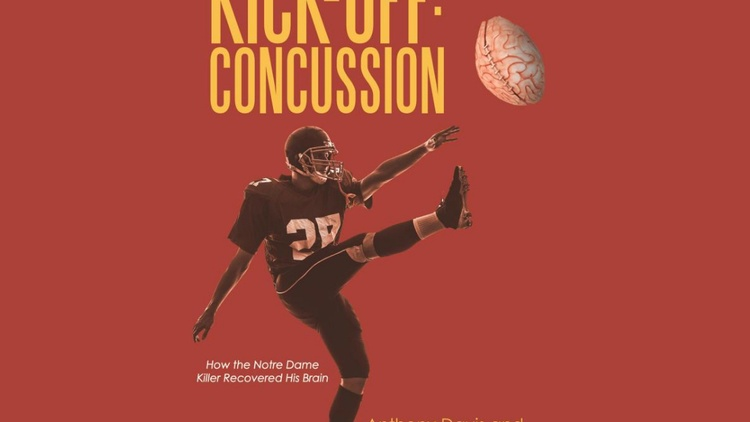 Robert Scheer sits down with famed USC and pro football player Anthony Davis and USC dean Jeremy Rosenberg to discuss how brain trauma from years of playing football forever changed…