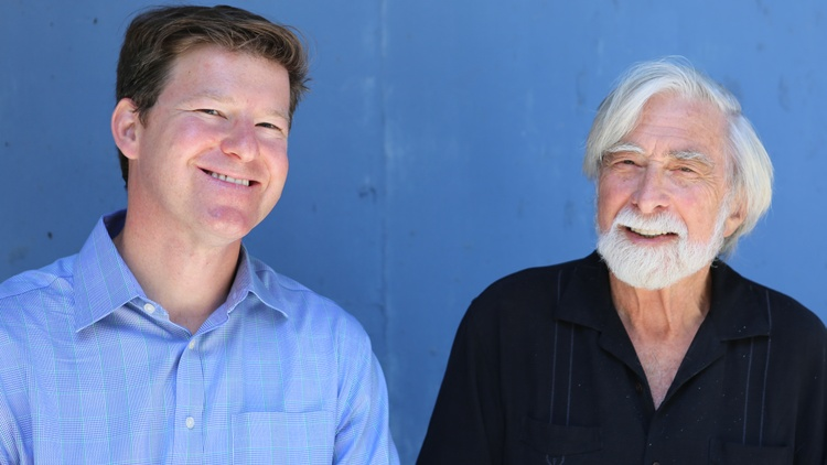 Robert Scheer sits down with professor and author Benjamin Madley to talk about a little known part of California's history.