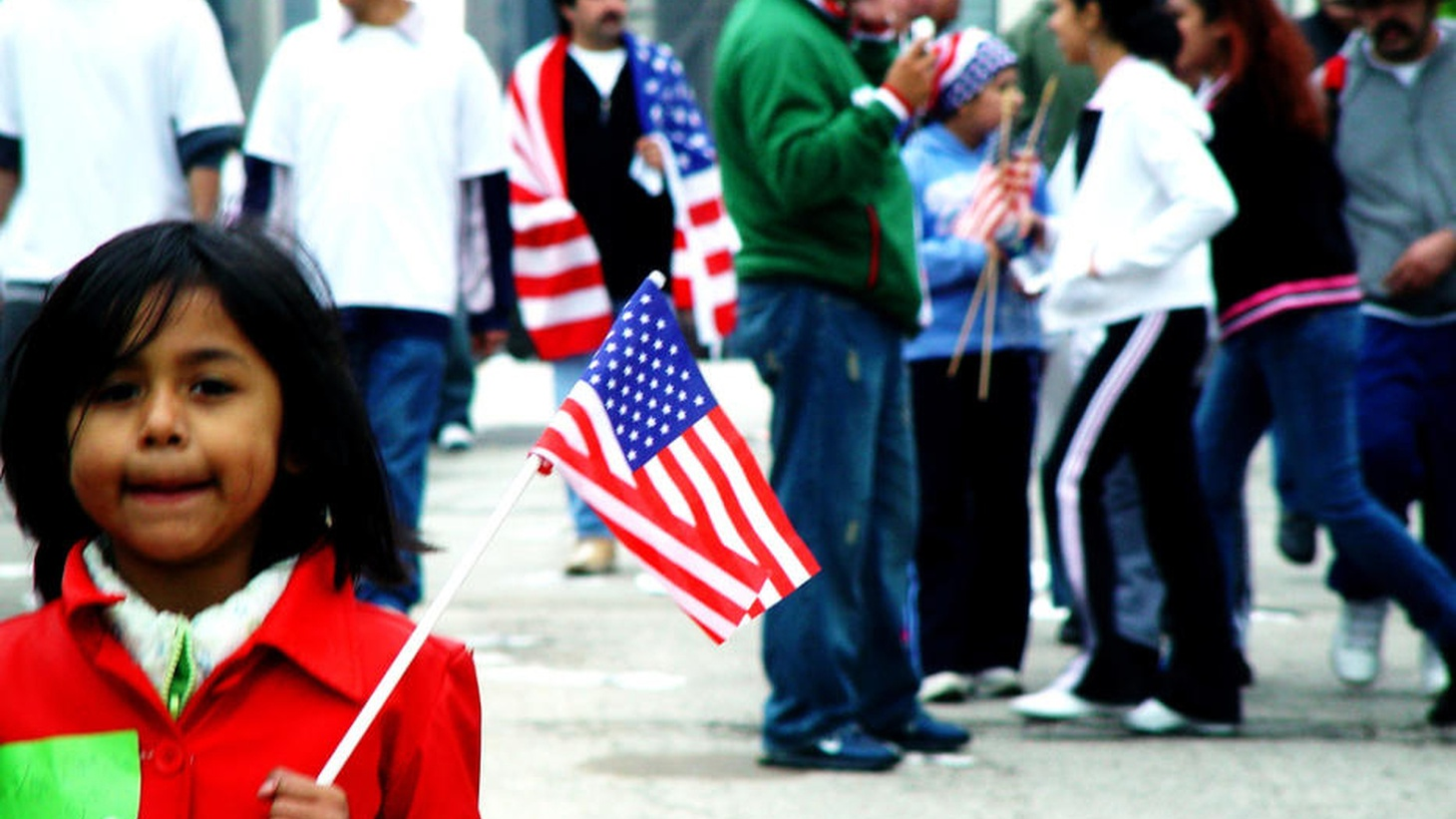 Helen Sklar, immigration attorney for more than 33 years, discusses the basis of the immigration family separation under Trump  and how former President Clinton laid the groundwork for this.