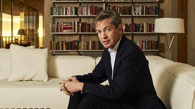 Billionaire Nicolas Berggruen's plan to revamp democracy and put capital in the hands of the people has one glaring blindspot.