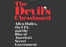 David Talbot and Uncovering the Secret American Government
