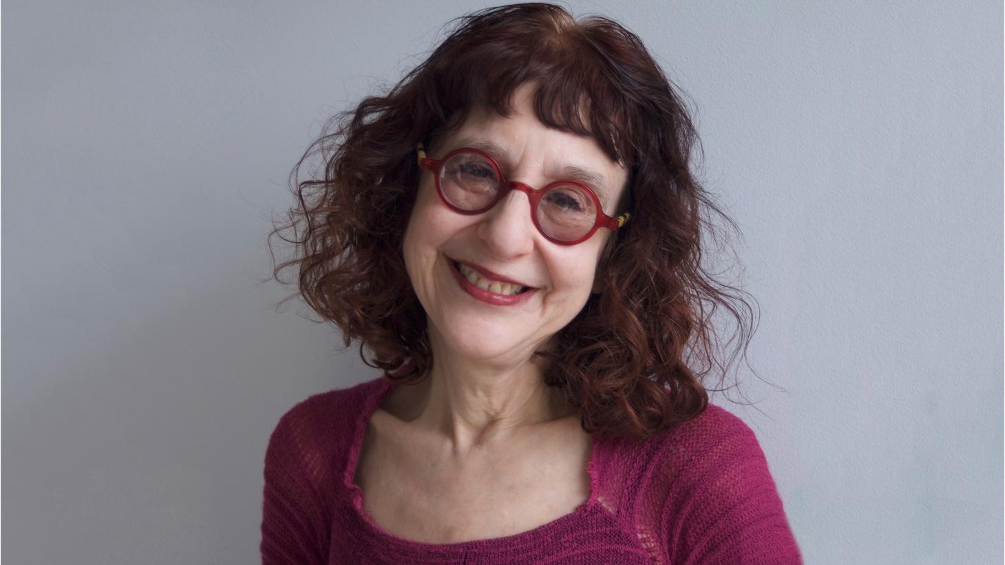 Professor Susie Linfield