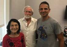 Dolores Huerta: A tireless voice for workers