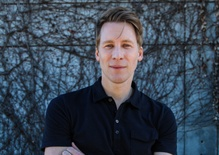 Dustin Lance Black: From Milk to Marriage Equality