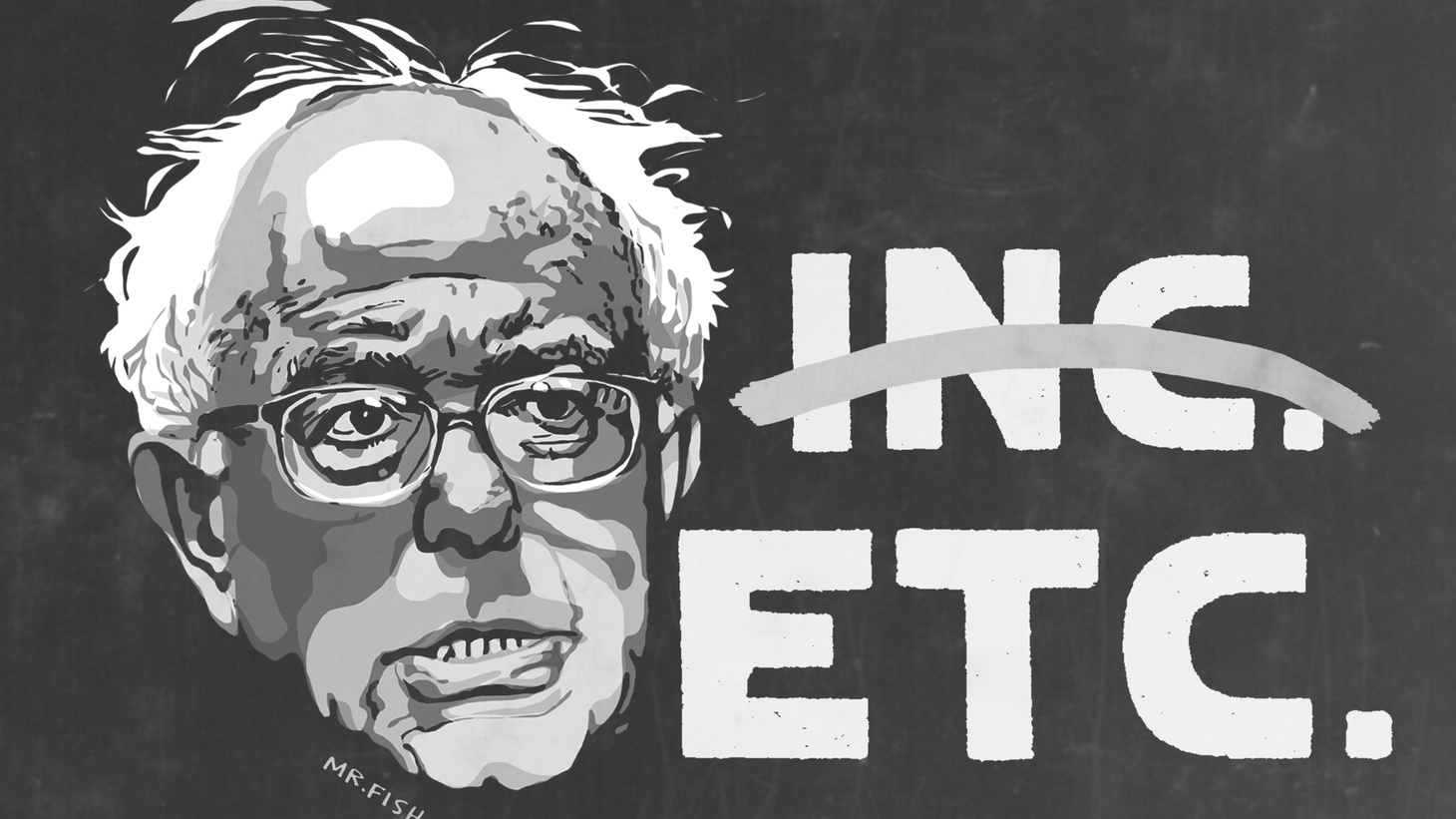 """Co-author Meagan Day discusses """"Bigger than Bernie"""" with Robert Scheer."""