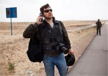 Greg Campbell: Hondros