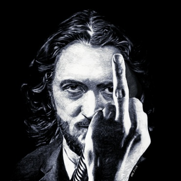 Political comedian Lee Camp wants to dismantle systems of oppression with a molotov cocktail filled with facts and some good old fashioned laughter.