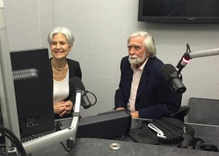 Jill Stein, the Green Party and the 2016 Election