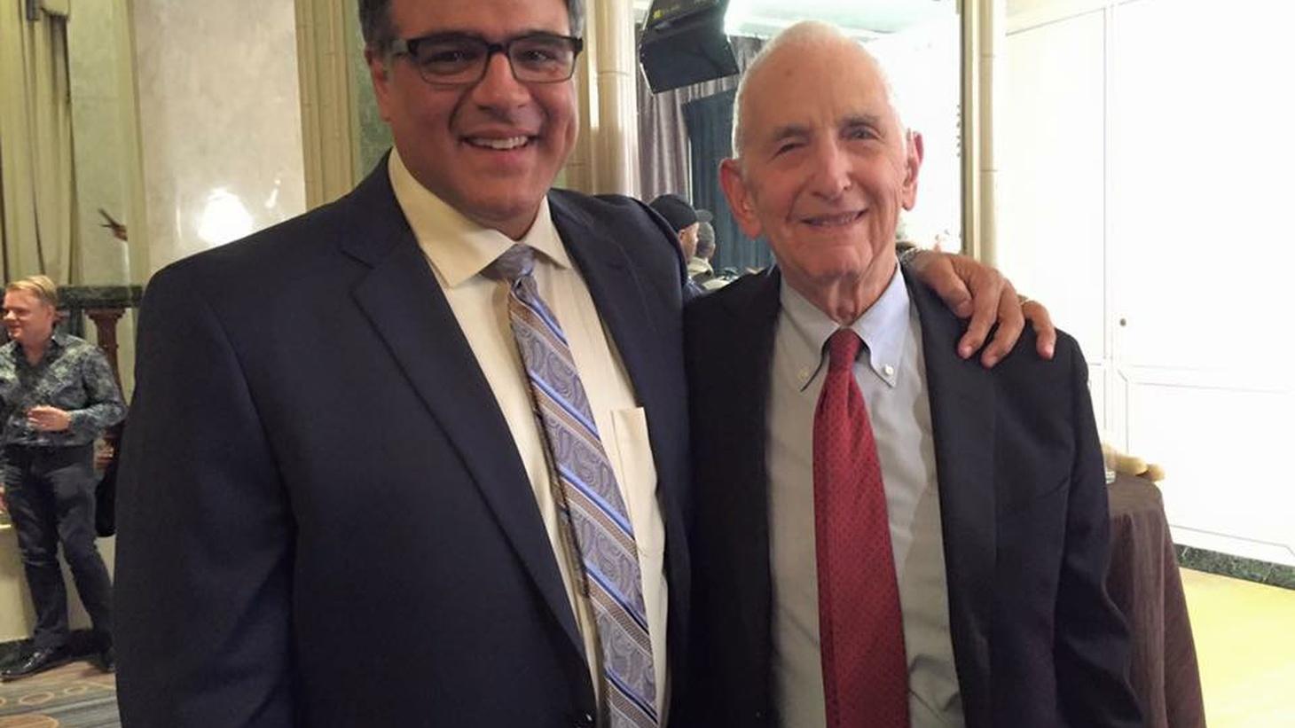 Robert Scheer sits down with former CIA agent and torture whistleblower John Kiriakou.