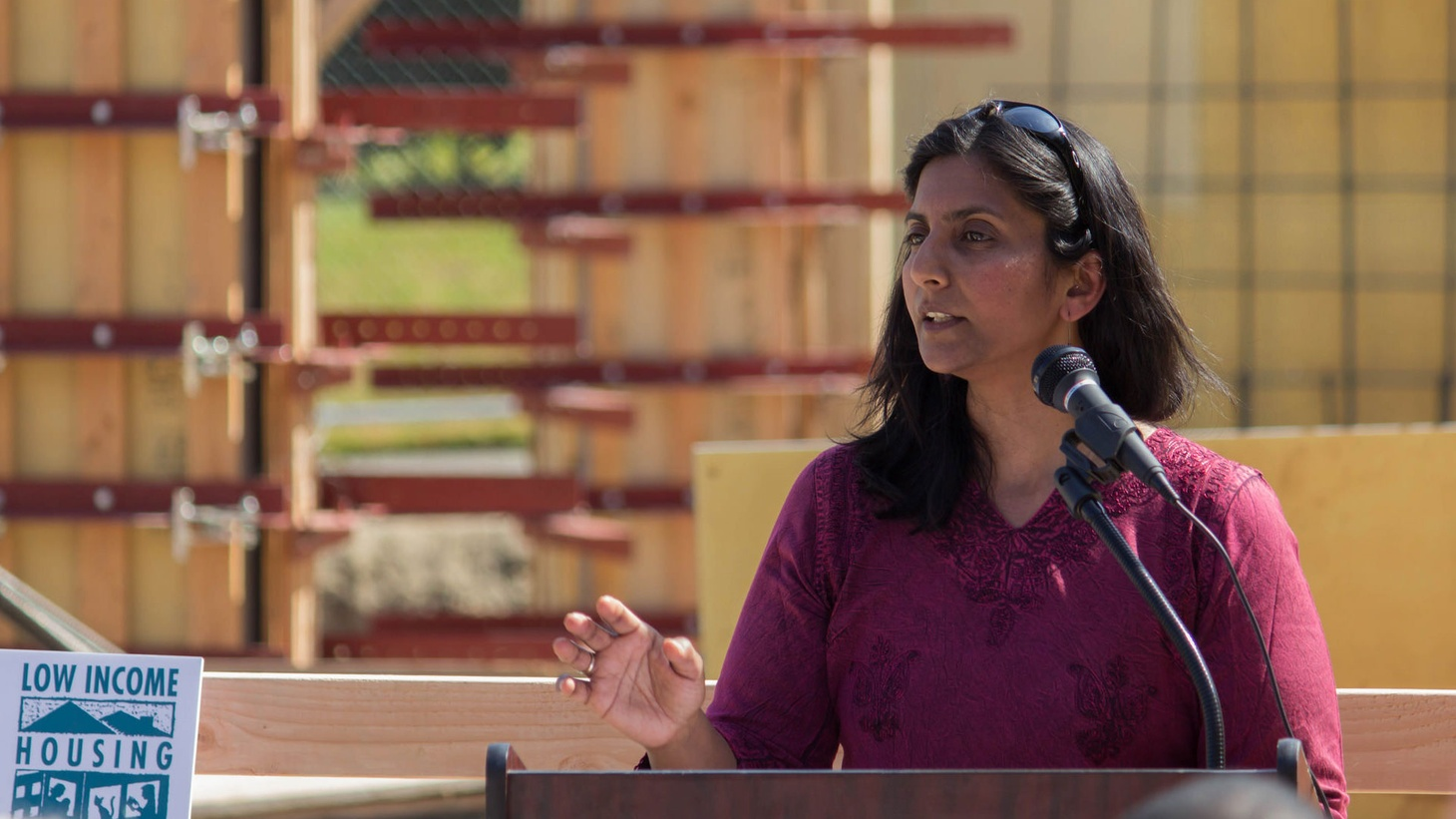 Robert Scheer sits down with Seattle City Councilwoman Kshama Sawant to discuss the changing face of socialism in this country.
