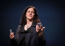 Laura Poitras: A filmmaker who takes risks