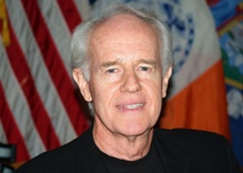 Mike Farrell: Putting an end to the death penalty