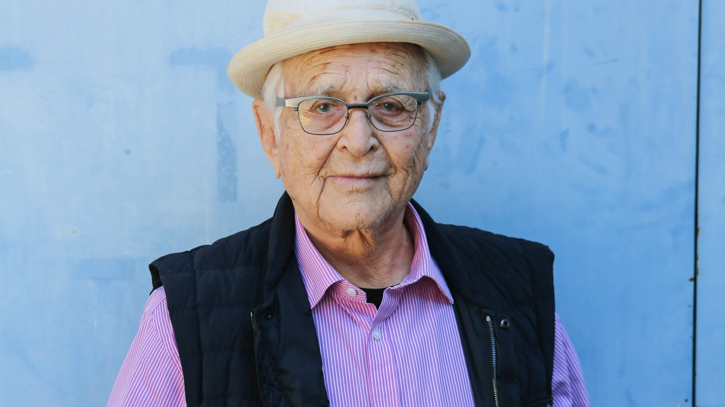 The 95-year-old television icon talks about politics and mortality.  [Contains mature language.]