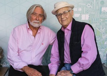 Norman Lear: A lifetime of changing TV and its audience, Part I