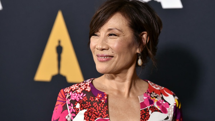 As we all battle the deadly pandemic, Asian Americans like Hollywood producer Janet Yang are also facing an onslaught of racism.