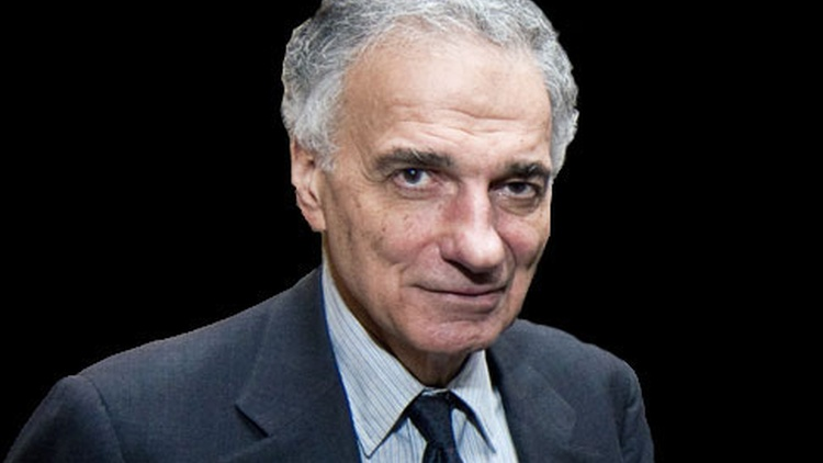 Robert Scheer sits down with author, lawyer and five-time presidential candidate, Ralph Nader, to discuss the current political climate and assess Nader's legacy.