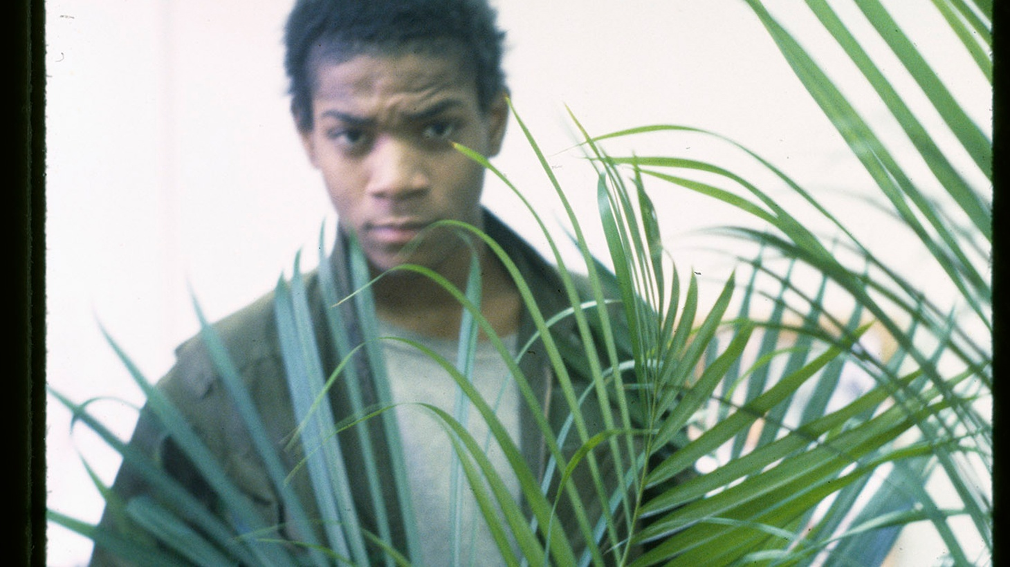 The independent film director discusses her documentary about the early career of the late artist Jean-Michel Basquiat.