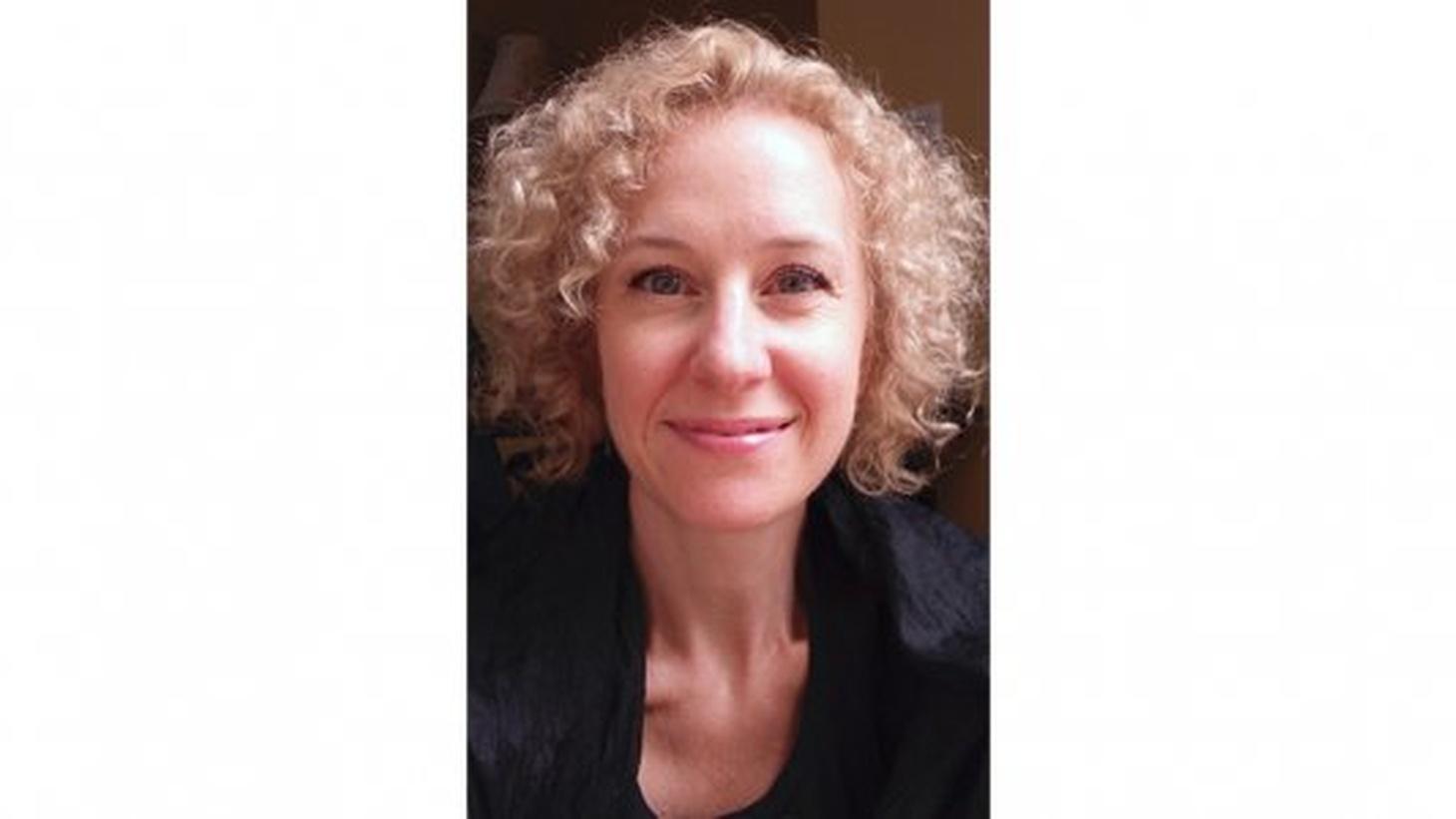 Professor Violaine Roussel