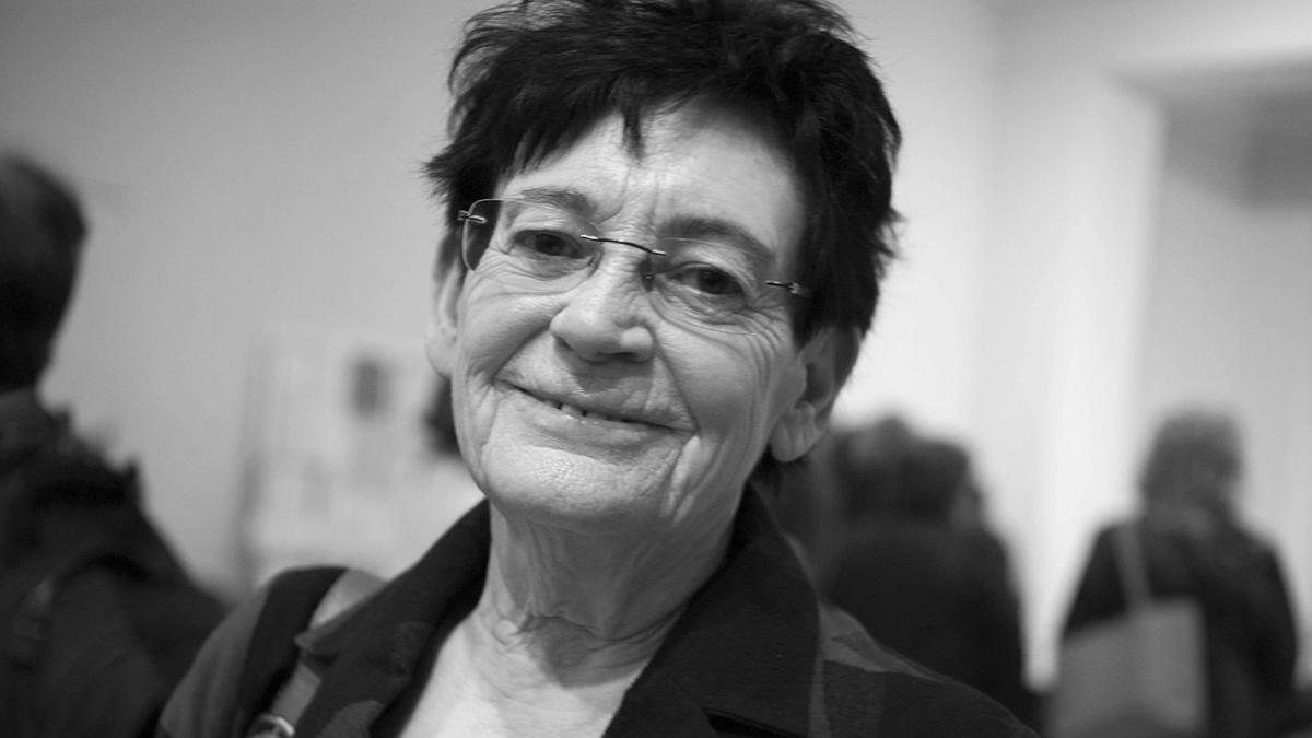 Author, Roxane Dunbar-Ortiz