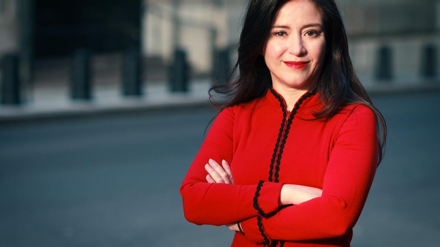 """""""Noncompliant"""" author Carmen Segarra sounds off on Goldman Sachs, deregulation and the dangerous ways our culture rewards bad behavior."""