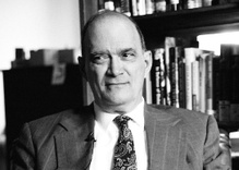 William Binney: Blowing the Whistle on the NSA.