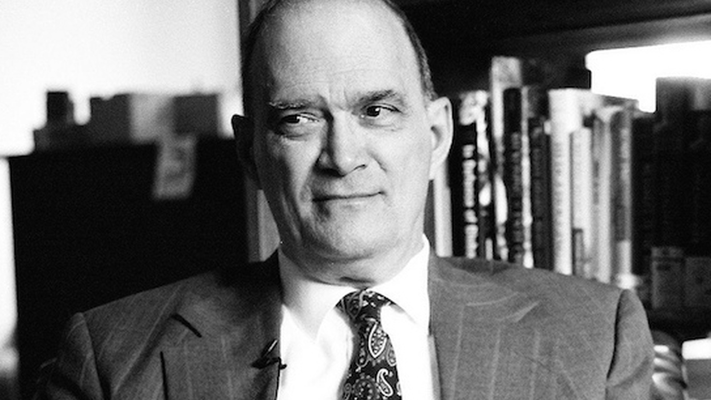Robert Scheer sits down with former National Security Agency official turned whistle-blower William Binney to discuss the fight between Apple and the US government over access to Americans' cell phone data and why he believes there can be too much intelligence.