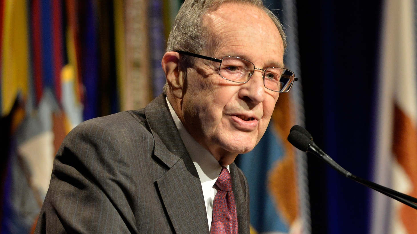 The former Secretary of Defense discusses the current nuclear threats the world faces and how we got to this point.
