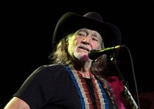 Willie Nelson: A Long Story (Part I)