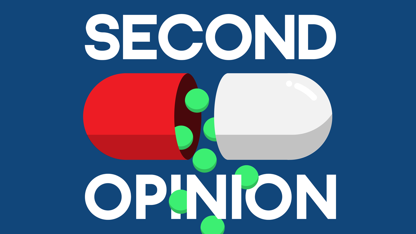 Why is that results from drug research studies are so much rosier than the experience using those same drugs in the real world?