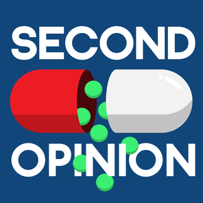 SECOND<br>OPINION