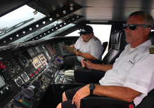 A boat captain's life on the water