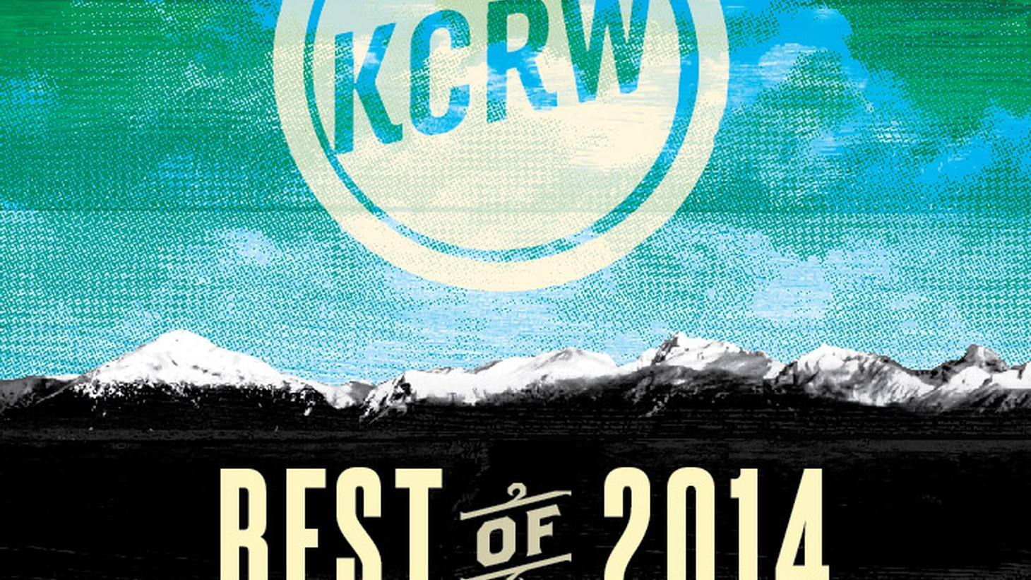 A collection of KCRW's best original programming from 2014.
