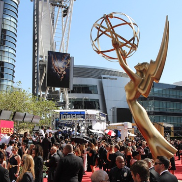 The 2021 Emmy Awards air Sunday, Sept. 19, but whether this year's ceremony marks a return to business as usual for the Academy, the industry, and its audiences remains up in the air.