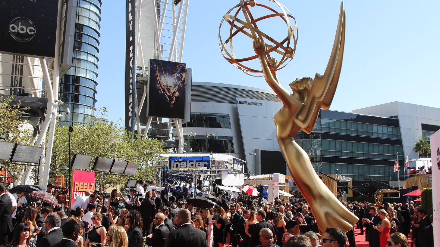 Kim Masters and Elvis Mitchell help make sense of this year's far-flung Emmy nominations.