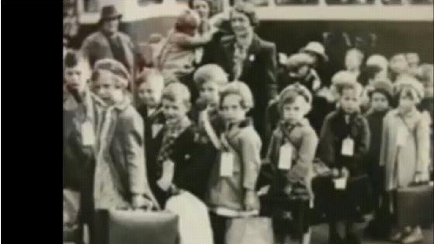 """In September, 1939, as war with Germany was about to be declared, the children of major British cities were """"evacuated."""" Their parents had no idea where they were going or if they would ever see them again. Seventy years later, the memories of the remaining evacuees are still strong. KCRW reprises our 1989 documentary, narrated by evacuee Monica B. Morris, to commemorate the 70th anniversary of the evacuation. (Airs 2-3pm)"""