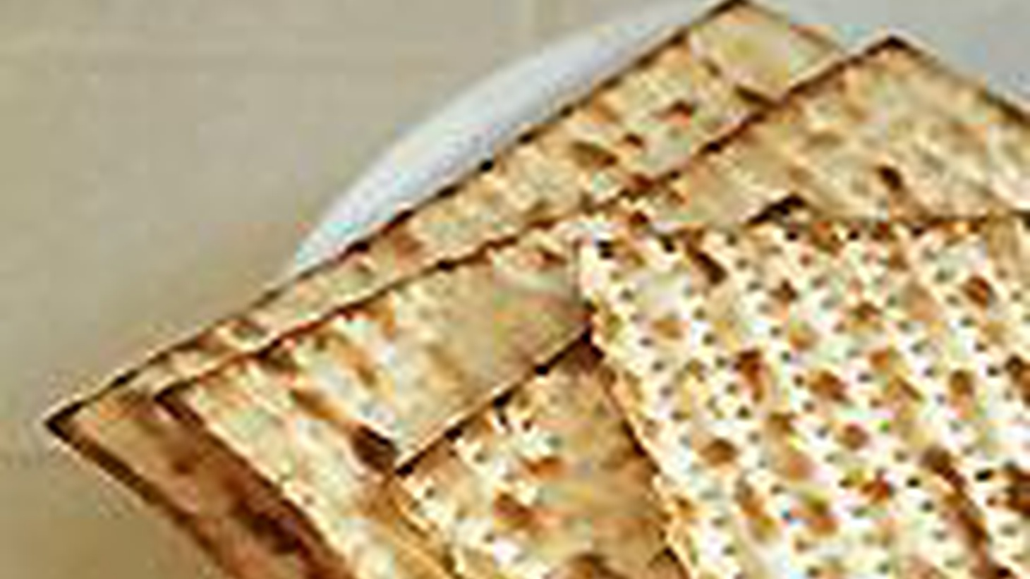 This one-hour special for Passover, which replaces Good Food on this date, explores the Festival of Spring and Freedom.
