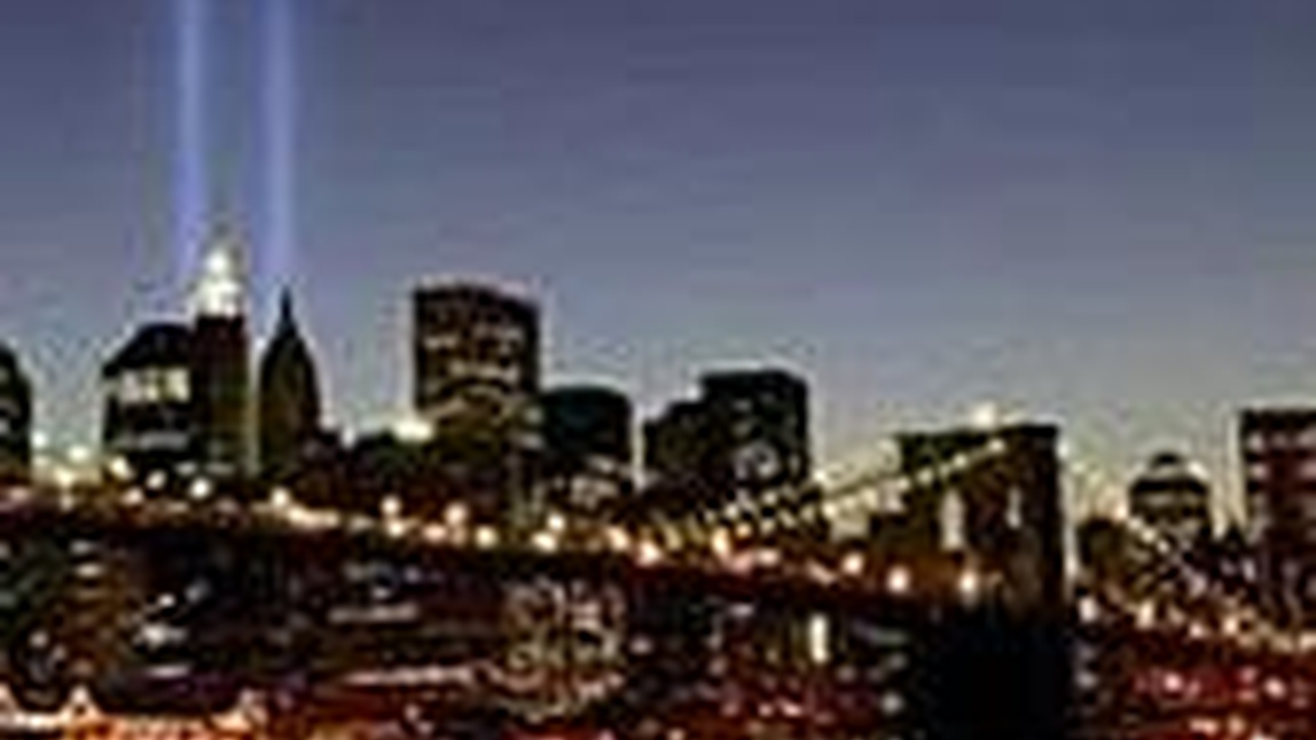 For the fifth anniversary of September 11, American RadioWorks rebroadcasts the beautifully haunting documentary from the Sonic Memorial Project.