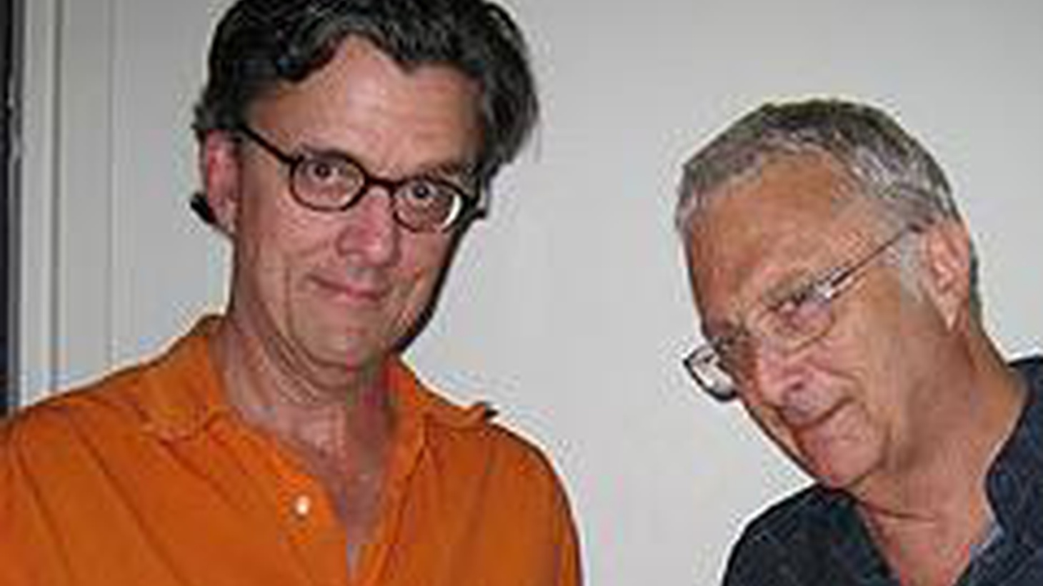 """Kurt Andersen talks music and politics with songwriter Randy Newman, who performs songs off his new record Harps & Angels and explains why he wrote """"A Few Words in Defense of Our Country."""" Then, Kurt asks cartoonist and illustrator Kyle Baker about his new graphic historic novel, Nat Turner."""