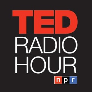 TED<br>RADIO<br>HOUR