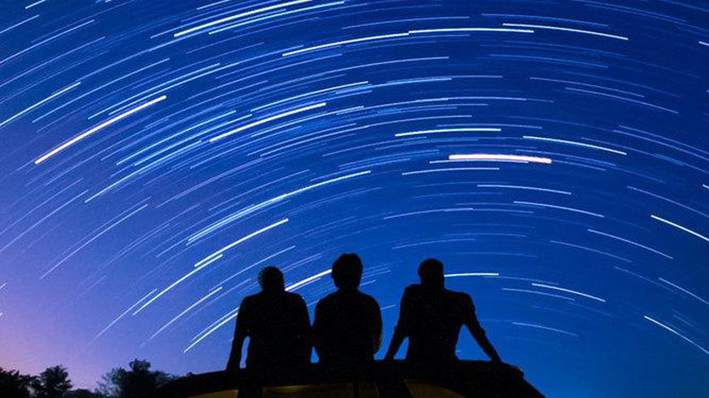 In this episode, TED speakers look up to the night sky and consider our relationship with what might be out there.