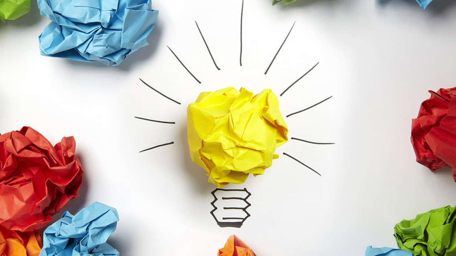 We want to be creative but channeling our creative impulses is no small feat. Is creativity something we are born with or can we learn it? TED speakers examine the mystery of creativity.