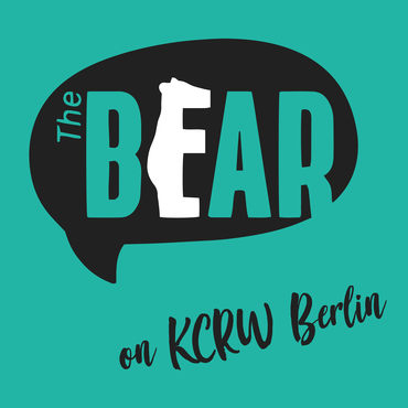 The Bear on KCRW Berlin