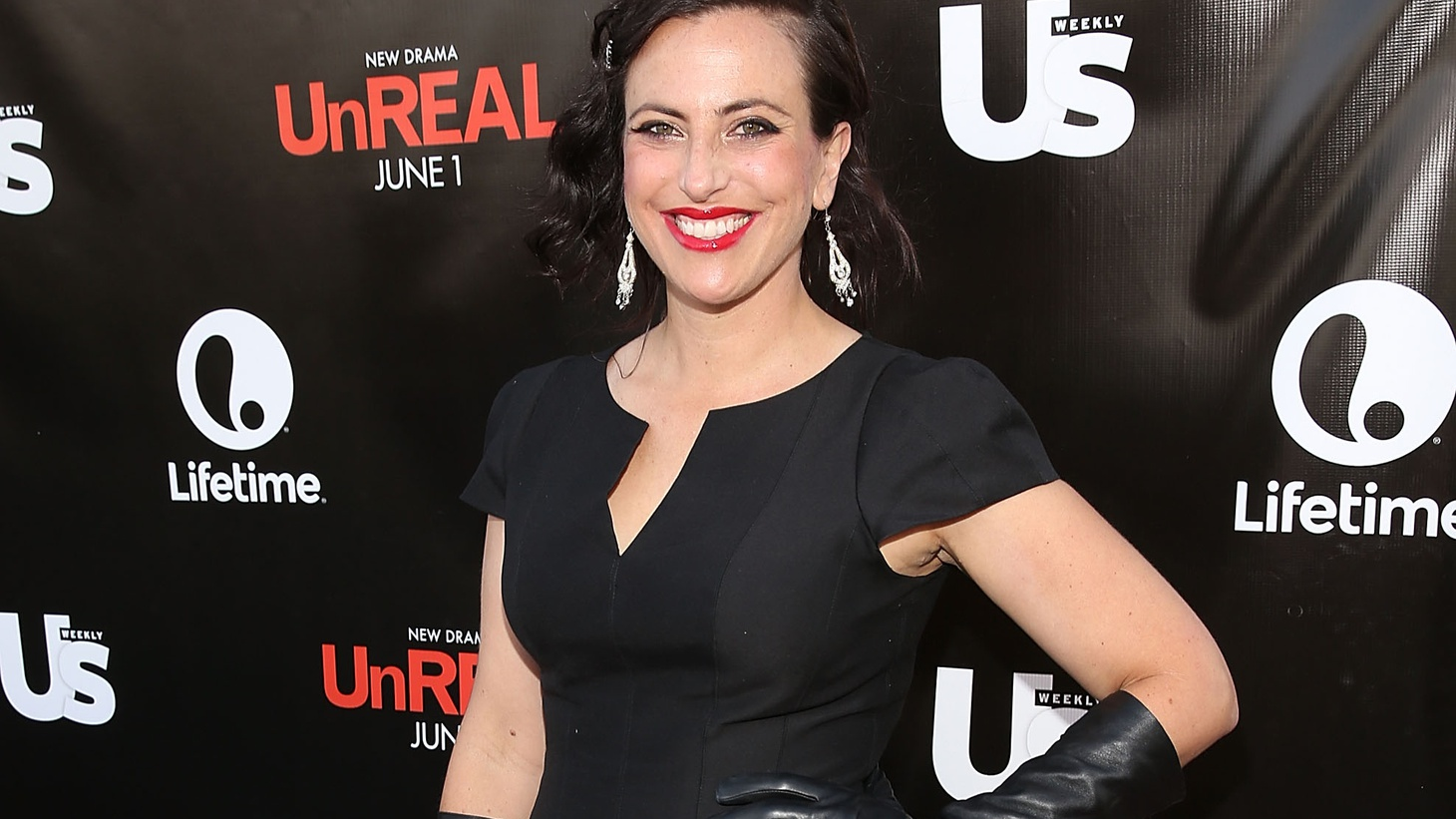 The new dramedy UnREAL is a major departure from the typical Lifetime fare. The series co-creator Sarah Gertrude Shapiro tells us how her past experience working on The Bachelor led to the creation of a show all about the behind-the-scenes machinations of a reality TV producer.