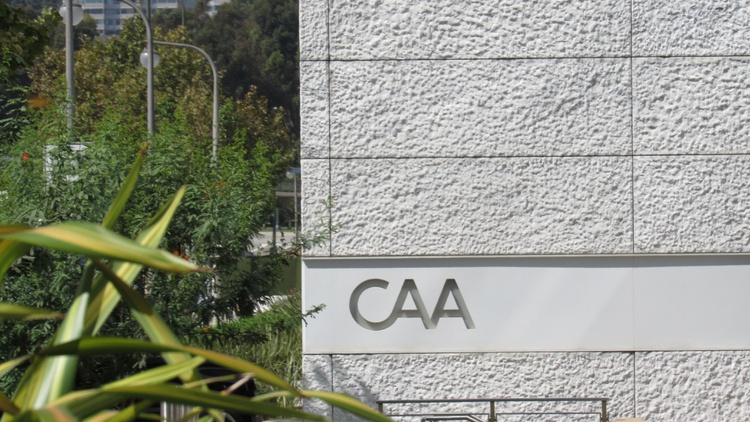 For a long time, WME and CAA have been the number one and number two agencies in Hollywood.